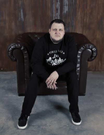 Павел Шафоростов