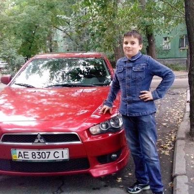 Славик Хоменко, 22 июня 1998, Альметьевск, id229423016