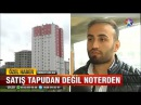 Ankara Etimesgut'ta tek daireyi noter sözleşmesiyle 50 kişiye sattılar