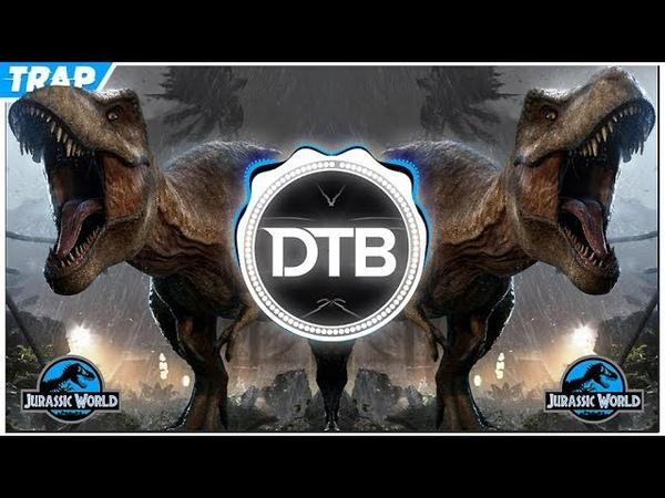 Jurassic World: Fallen Kingdom (PUNYASO Trap Remix)