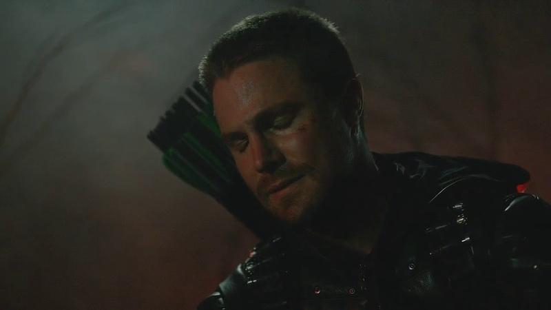 Arrow - My name is Oliver Queen - Season 6 intro » Freewka.com - Смотреть онлайн в хорощем качестве