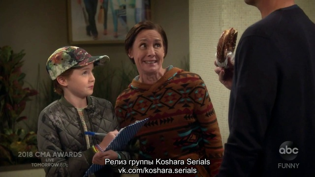 The.Conners.S01E04.720p.KosharaSerials