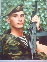 Rizvan Husainov, 30 ноября 1991, Новоспасское, id190031685