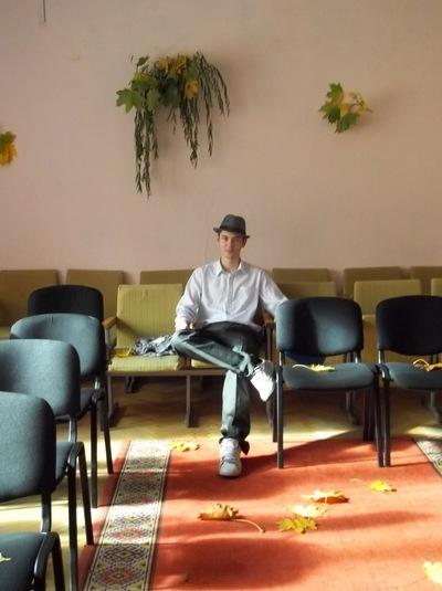 Евгений Евсеенко, 11 февраля , Минск, id117408050