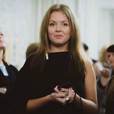 Марина Слобожанина