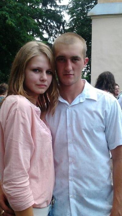 Саня Мельник, 11 августа , Винница, id85600070