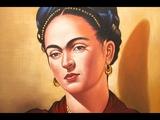 Фрида Кало легенда своей эпохи