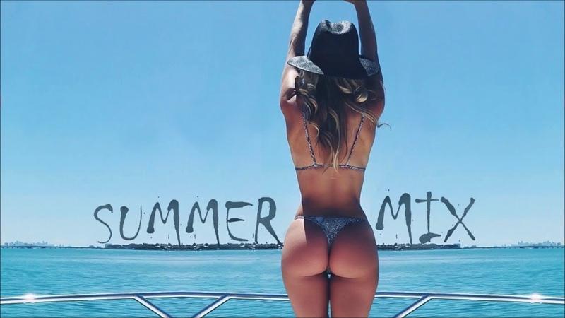Canzoni e Hit dell' Estate 2018 - Musica del Momento Maggio e Giugno (Best Summer Hits 2018)