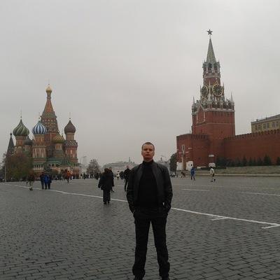 Дмитрий Щугарев, 19 мая 1989, Волоколамск, id56169064