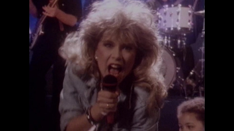 Samantha Fox - Touch Me (I Want Your Body) от D.J.S.