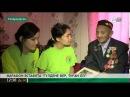 В Талдыкоргане стартовал марафон-эстафета «Гүлдене бер, туған ел»