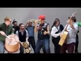 LaBrassBanda feat. Captain Sensible - Wot!