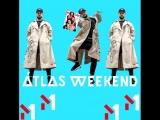 MONATIK на Atlas Weekend - Анонс - 03.07.2018