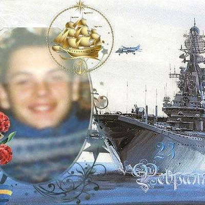 Гена Демиденко, 13 декабря 1987, Мозырь, id206171107