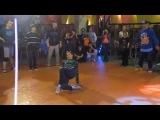 Cuatro VS Junky Funky VS Gorky Flava (Hip-Hop Contest) 2014
