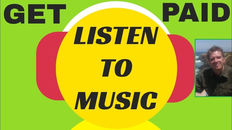 Get Paid To Listen To Music 💥 2019 💥 $12-$15 Per Hour 💥✳️💯