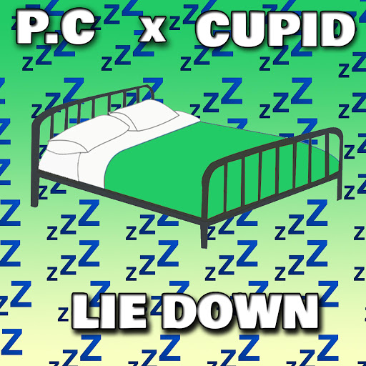 Cupid альбом Lie Down (feat. P.C)