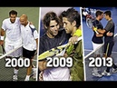 Tennis - Best Match of Each Year 2000-2018