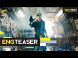 ENG | Тизер: «Первому игроку приготовиться» / «Ready Player One» 2018 | SDCC 2017