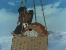 Вокруг света с за 80 дней с Вилли Фоггом (1983) серия 03