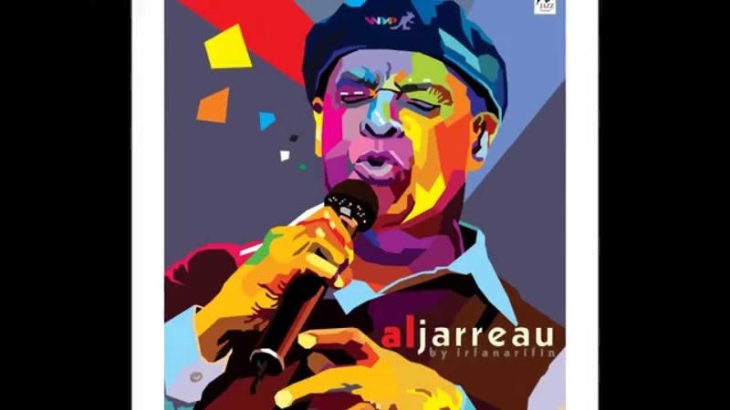 AL JARREAU ► Closer to Your Love【HQ】