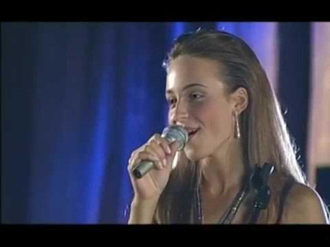 Анна Снаткина (Женя Азарина) все пути ангелов....