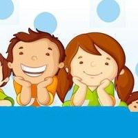 Логотип Детский сад и развивашки Ступеньки / Тольятти