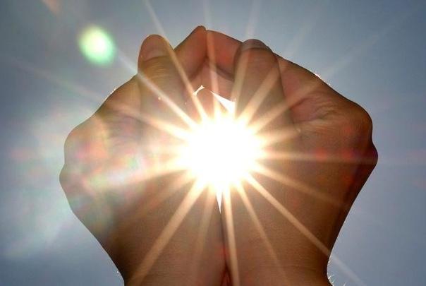 Солнце, которое лечит. Гелиотерапия