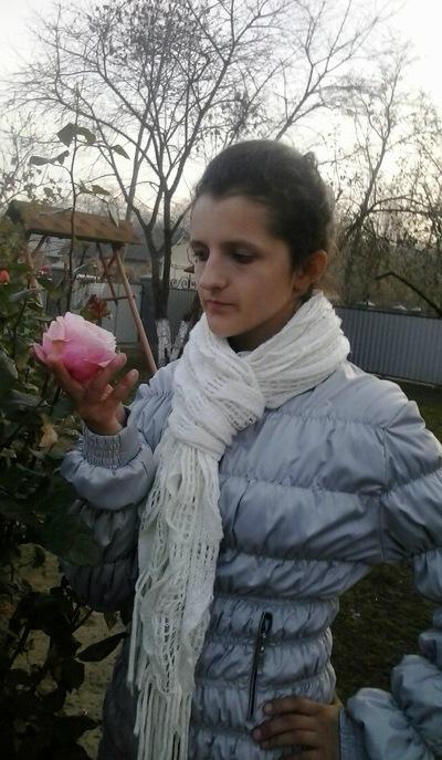 Міхаела Акостінесе, 23 февраля 1998, Киев, id169981303