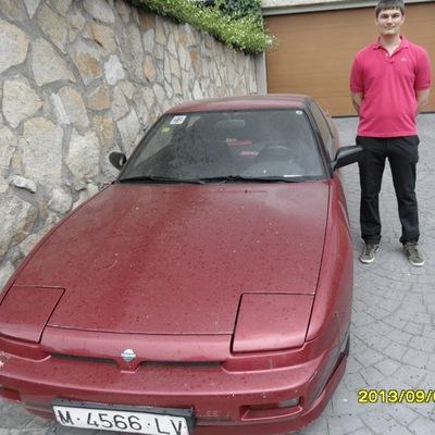 Любомир Боднар, 29 мая 1988, Москва, id31910100