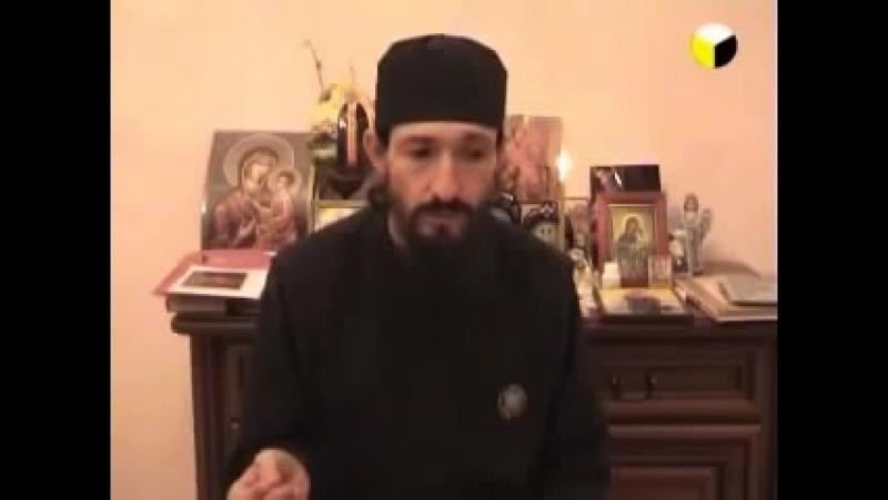 ВО УКРЕПЛЕНИЕ ВЕРНЫМ (фильм Галины Царёвой)