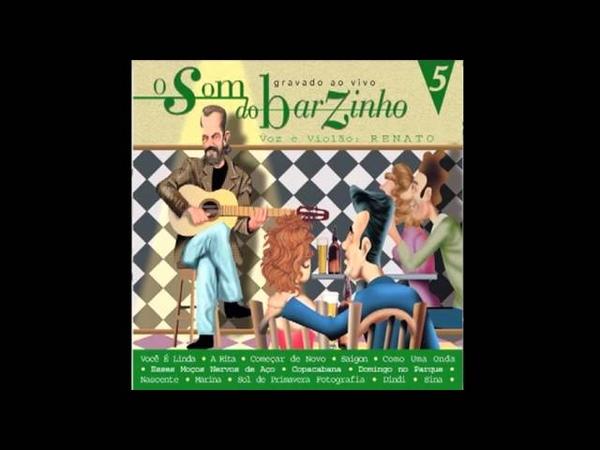 O Som do Barzinho 5 - Nascente Sol De Primavera