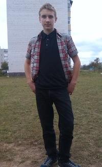 Макс Гаврилин, 19 октября 1997, Молодечно, id147317229