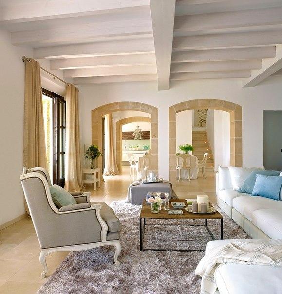 Идеи уютного Дома - Дизайн интерьера  - Страница 3 NyNBxVO-eQs