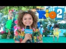 Rachel Crow Loves Rio 2!