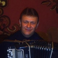 Василий Куртик, 13 июля 1969, Санкт-Петербург, id124937514