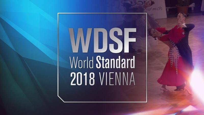 Lacitis - Golodneva, LTU | 2018 World STD Vienna | R1 SF