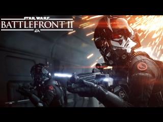 Играем в Star Wars: Battlefront 2 (beta) - Что нового в Звездных Войнах?