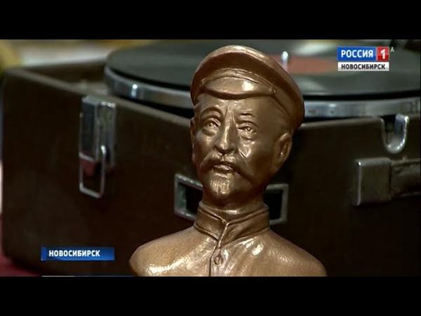 «Вести» узнали историю проспекта Дзержинского в Новосибирске