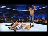 WWE fake moments -- Must watch (John Cena,Triple H)