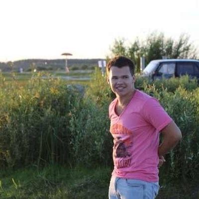 Yudin Aleksey, Брянск, id191625326