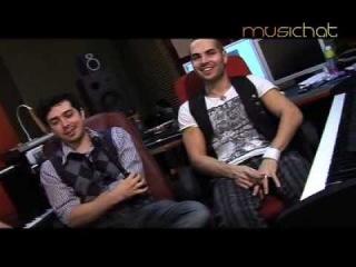 INTERVIU EXCLUSIV cu MORANDI la Musichat.ro