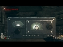 CoD WWII - Тупо выживаем на новой мапке в зомбарях со Стазом