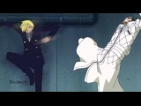 One Piece AMV - Punk Hazard I get Wicked [HD]