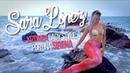 Sara Lopez Kizomba Lady Style por una Sirena