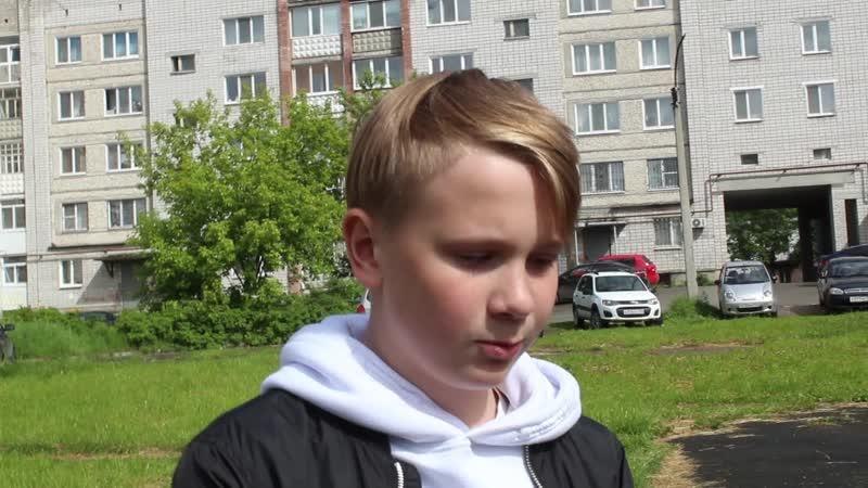 День 1 видео 4 Сергей Тютюнченко о себе