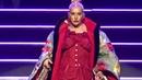Christina Aguilera - Genie in a Bottle - Liberation Tour - Radio City Music Hall NY