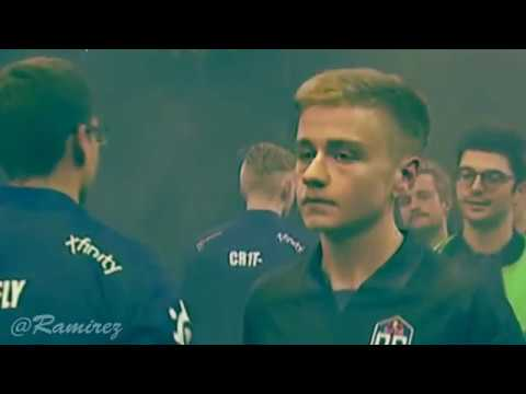 Handshake N0tail Fly - OGEG The International 2018 !Stylish repetition !Dota2