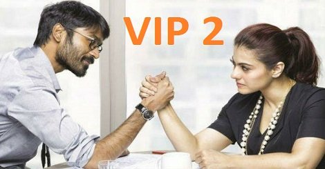 VIP 2 in Hindi Dubbed Torrent