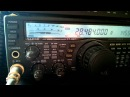 CQ WW SSB DX Contest 2013 - 9K2HN on 14 MHz